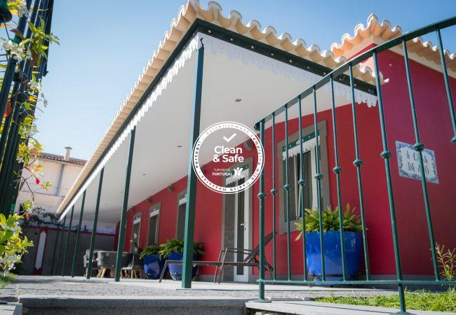 Casa em Ponta do Sol - Quinta da tia Briosa, Casa da Avó