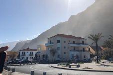 Quarto em Porto Moniz - Pérola Views Inn Quarto com Vista Mar (109)