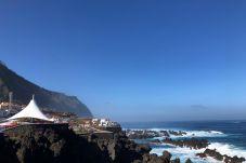 Quarto em Porto Moniz - Pérola View Inn Quarto com vista lateral (101)
