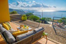 Villa with sea view