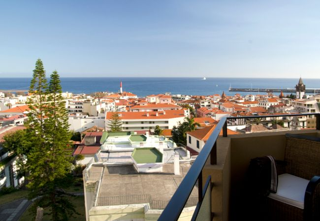 Funchal - Apartment