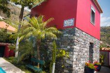 Apartamento en Ponta do Sol - Quinta da Tia Briosa, Palheiro I
