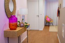 Apartamento en Funchal - Funchal Tropical - Orchid Flower City Center Apart