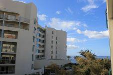 appartement avec vue sur la mer dans la zone touristique de Funchal