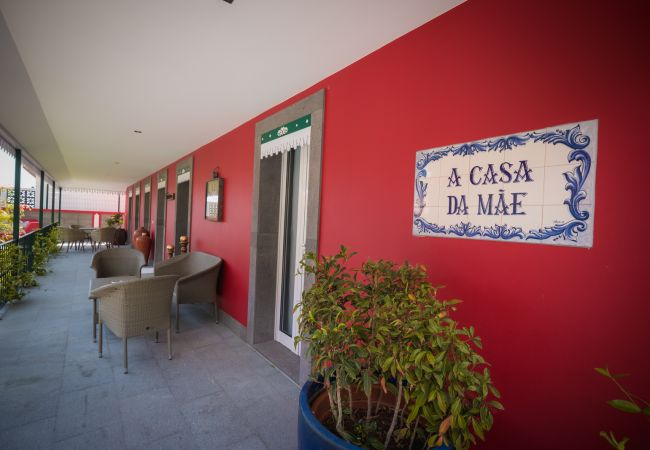 Ponta do Sol - Appartement