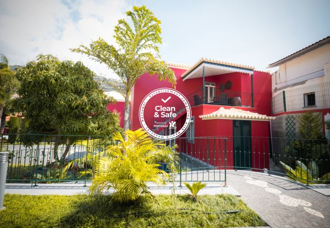 Ponta do Sol - Appartement