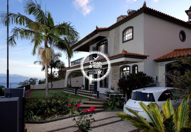 Funchal - Maison